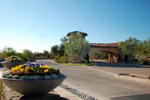 Stone Canyon Golf Club